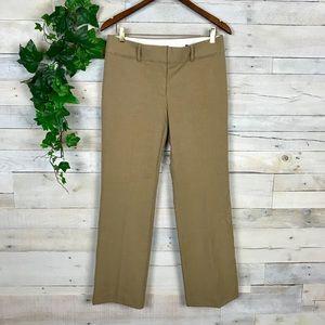 🆕 Loft Marisa Khaki Trousers 444688 6 Short